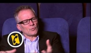 Interview Thierry Frémaux - Amour - (2012)