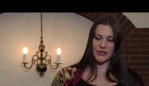 "Floor Jansen: ""There is more to life than Nightwish"""