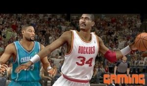 Gaming live NBA 2K14 - Un vrai jeu next-gen (ONE)