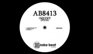 AB8413 - A Question Of Act - (Original Mix)