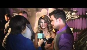 POPDUST @ the 2011 VMAs: Johnny Bananas, Tyler and Evelyn