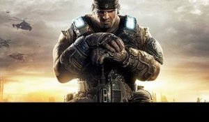 GEARS OF WAR Ultimate Edition Trailer [E3 2015]
