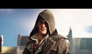 ASSASSIN'S CREED SYNDICATE - Gameplay VF [E3 2015]