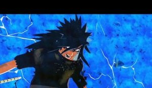 Naruto SUN Storm 4 Gameplay (PS4 / Xbox One)
