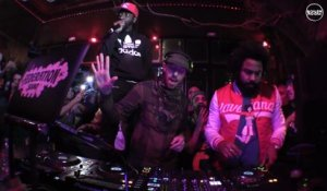 Ricky Blaze Boiler Room New York Live Set