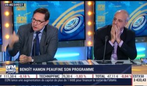 Nicolas Doze: Les Experts (2/2) - 17/03