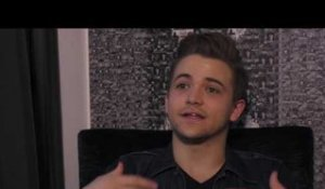 Hunter Hayes interview (part 2)