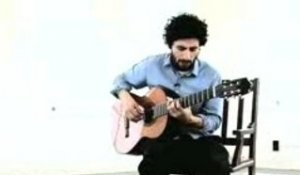 Jose Gonzalez | Fold | A Take Away Show