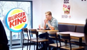 Burger King lance un dentifrice saveur Whopper