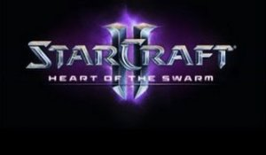 REPORTAGES - Starcraft II : Heart of the Swarm - GC 2012 - Jeuxvideo.com