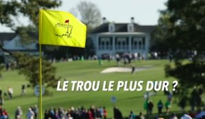 Golf - Masters : Confidences de Masters (épisode 8)