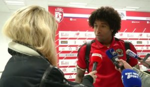 Foot - L1 - Nice : Dante «On est là !»