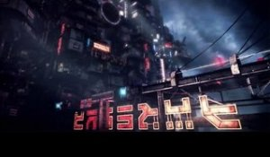 Killzone Mercenary Bande Annonce de Gameplay
