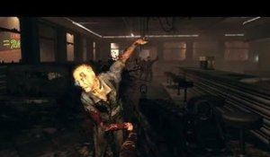 COD Black Ops 2 Zombies : Gameplay Trailer
