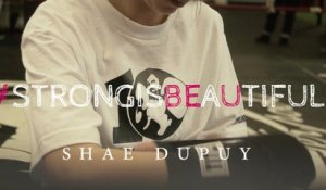 Shae Dupuy - Strong is Beautiful: Boxing