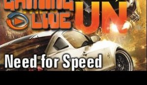 GAMING LIVE Wii - Need for Speed the Run - Jeuxvideo.com