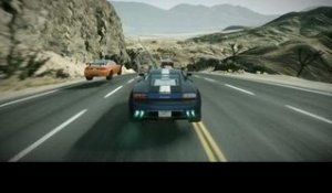 Need For Speed The Run : La démo pour le 18 octobre !