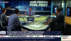 Plus Grand Plus Fort: Digitaliser, moderniser l'outil de production, une priorité nationale ? - 21/04