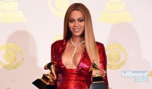 Beyonce Posts First Photo of Twins on Instagram | Billboard News