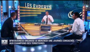 Nicolas Doze: Les Experts (1/2) - 19/04