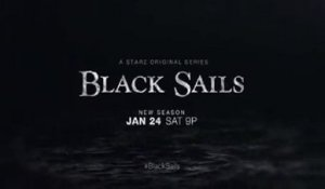 Black Sails - Promo Saison 2