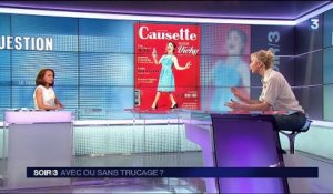 "Mode : le magazine ""Causette"" va ""à l'encontre du diktat de la beauté"""