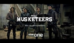 The Musketeers - Promo 2x07