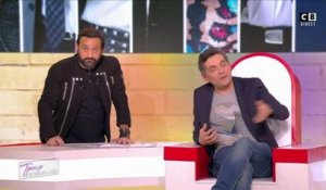 Thierry Moreau annonce quitter TPMP
