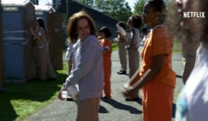 Orange is the New Black : Litchfield se rebiffe dans une bande-annonce