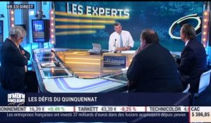Nicolas Doze: Les Experts (2/2) - 10/05