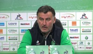 Foot - L1 - ASSE : Pajot absent