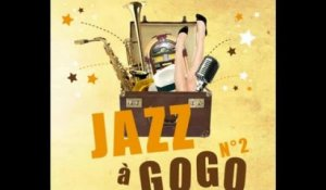 Jazz A Gogo 2 - Top Jazz Background Café Music, Coffee Break