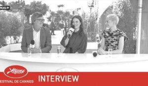 WONDERSTRUCK - Interview - EV - Cannes 2017