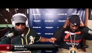 Mistah F.A.B On Battle Rappers, the Issue W/ DJ Mustard, & Why Rappers Are Afraid to Freestyle