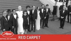 OKJA - Red Carpet - EV - Cannes 2017