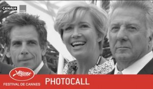 THE MEYEROWITZ STORIES (NEW & SELECTED ) - Photocall - EV - Cannes 2017