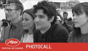 LE REDOUTABLE - Photocall - EV - Cannes 2017