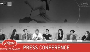 GEU-HU - Press Conference - EV - Cannes 2017