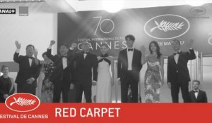 AK NYEO - Red Carpet - EV -Cannes 2017