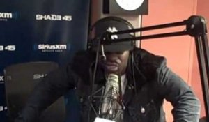 Uncle Murda Freestyles on Sway In The Morning
