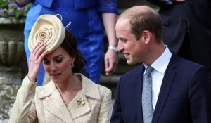 Kate Middleton et le Prince William au bord de la rupture ?