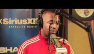 Tech N9ne on Sway in the Morning part 3/3
