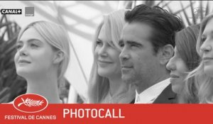 THE BEGUILD - Photocall - VF - Cannes 2017