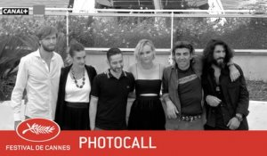 AUS DEM NIGHTS - Photocall - EV - Cannes 2017