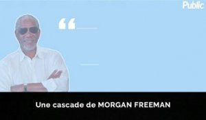 Vidéo : Happy Birthday Morgan Freeman : ses citations cultes !