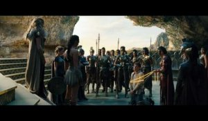 "Le ministère de la Culture tunisien a suspendu la programmation de ""Wonder Woman"""