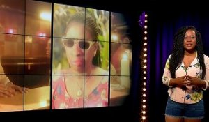 BET MUSIC BREAK - Nicki Minaj, Beyoncé et Jay-Z