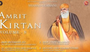 Various - Amrit Kirtan Volume 8 - Latest Shabad Gurbani 2017