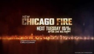 Chicago Fire - Promo 3x18