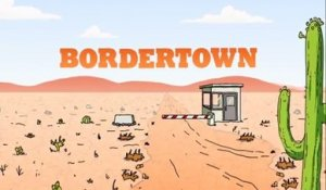 Bordertown - Trailer Saison 1 VOSTFR